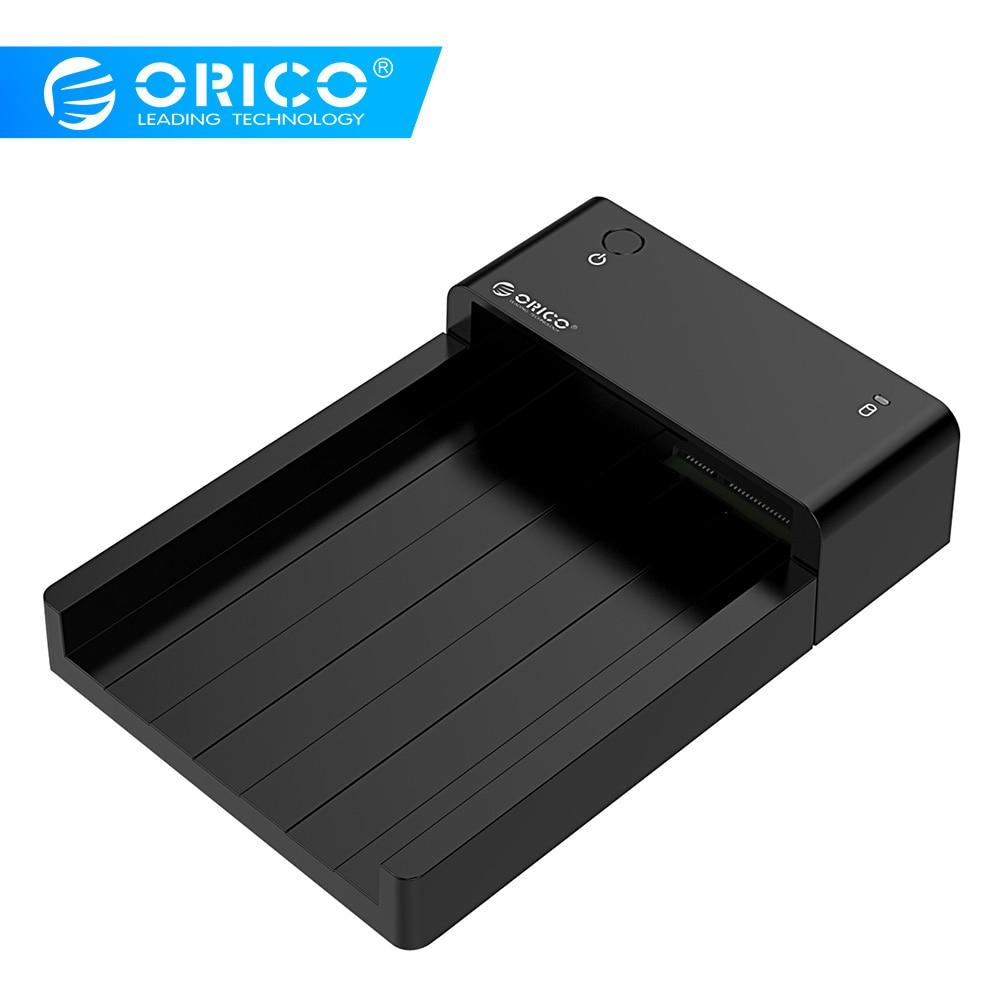 ORICO 6518SUS3 Aracı Ücretsiz USB 3.0 ve eSATA 2.5