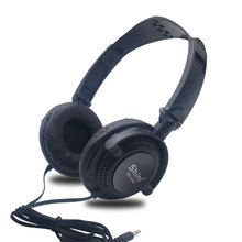 Stereo Bass Headphones For Sony With Microphone Noise Cancelling Headse