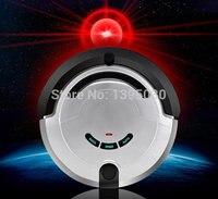 1 unidad KRV209 26W Robot ultrafino doméstico inteligente eficiente aspiradora automática
