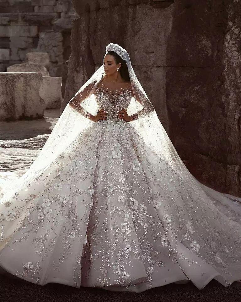 US $680.0 |AIJINGYU Imported Dress Beautiful