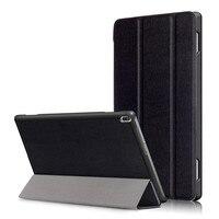 PU Leather Stand Cover Case For Lenovo TAB4 Tab 4 10 TB X304F TB X304N TB