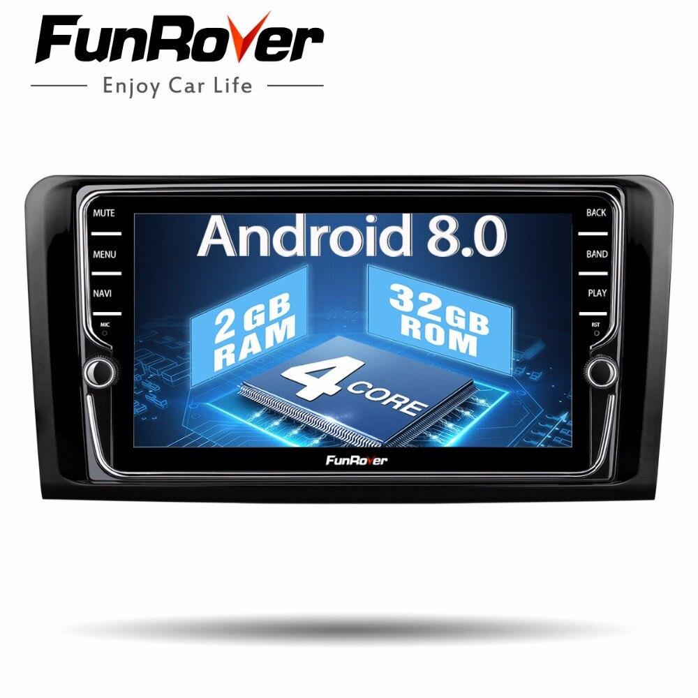 Funrover IPS 2din Car dvd Multimedia Player For Mercedes Benz W164 W300 ML350 ML450 ML500 GL
