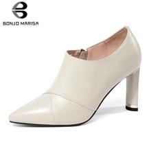 عالية مضخات امرأة أحذية