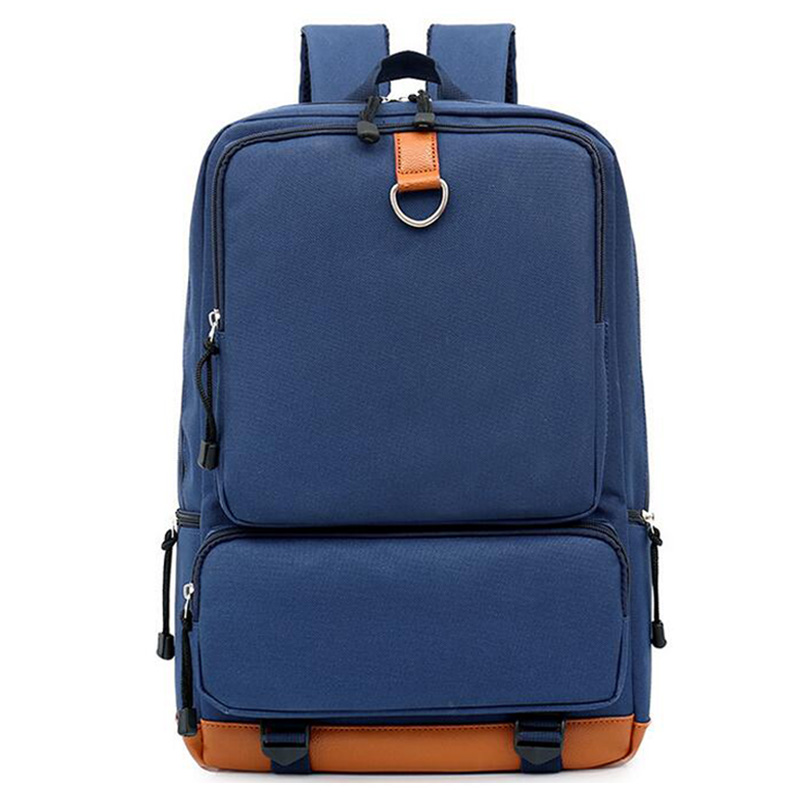 2017 New Student Bag Oxford Men And Women Backpack Travel High Quality Tote Famous Designer Brand