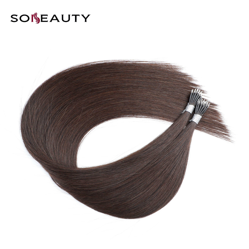 Sobeauty  Remy Micro Bead Hair Extensions 40g/pcs 18