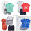 Brand,new 2015,summer clothing set,newborn,baby boy clothes,kids clothes,baby romper,short sleeve 3-pcs baby set