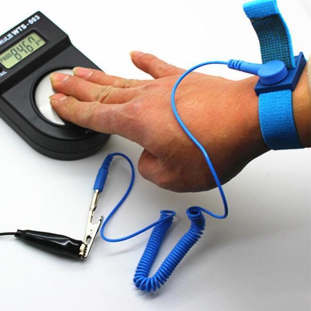 antistatik armband