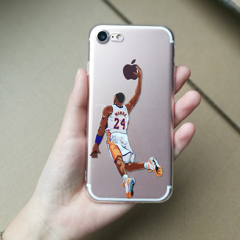 coque de basket iphone 8 plus