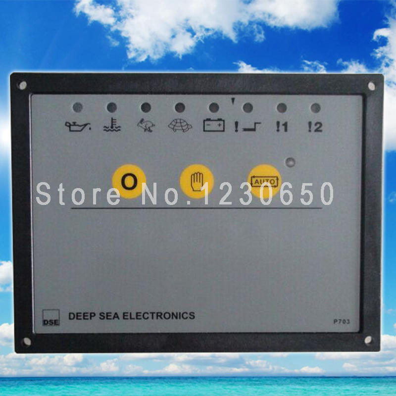 цена на DSE703 Generator Control DSE 703