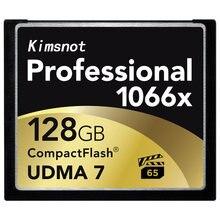 Cartão instantâneo compacto udma 7 de alta velocidade 256 mb/s 1066x do cartão 128 gb 64 gb do cf do cartão de memória do flash de kimsnot 160 gb gb 32 gb para canon nikon