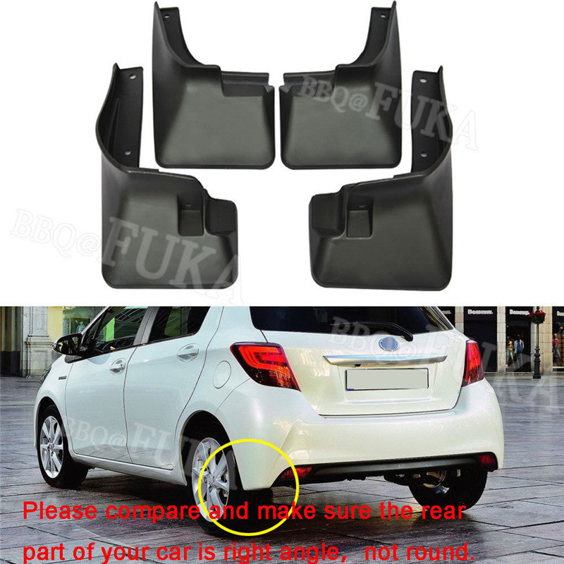 Black Grey Trax Car Seat Covers Cover Set For Toyota Yaris 5DR 2006-2011