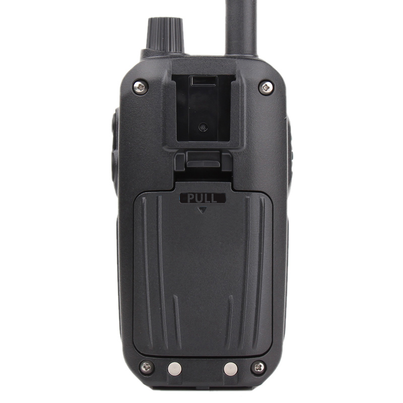 walkie-talkie YAESU FT-257 Dual Band 400-480MHz FM pršut dvosmjerni - Voki-toki - Foto 2