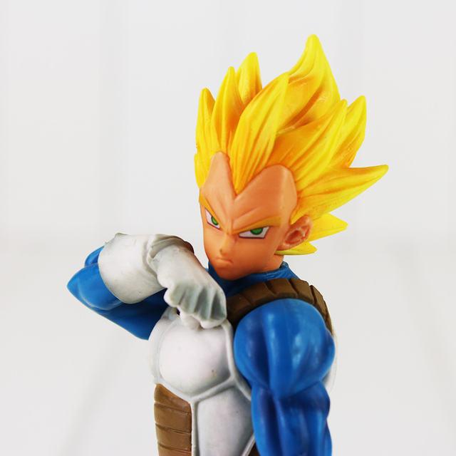 20Cm Dragon Ball Z Super Vegeta