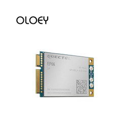 EP06 A MINIPCIE LTE Moudle 4G Moudle  CAT6 EP06 EP06ALA 512 SGAD  100% nowy oryginalny na