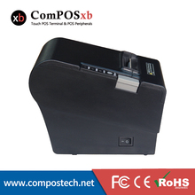 NEW 80mm Thermal Printer POS80250 With Auto Cutter For Restaurant And Supermarket