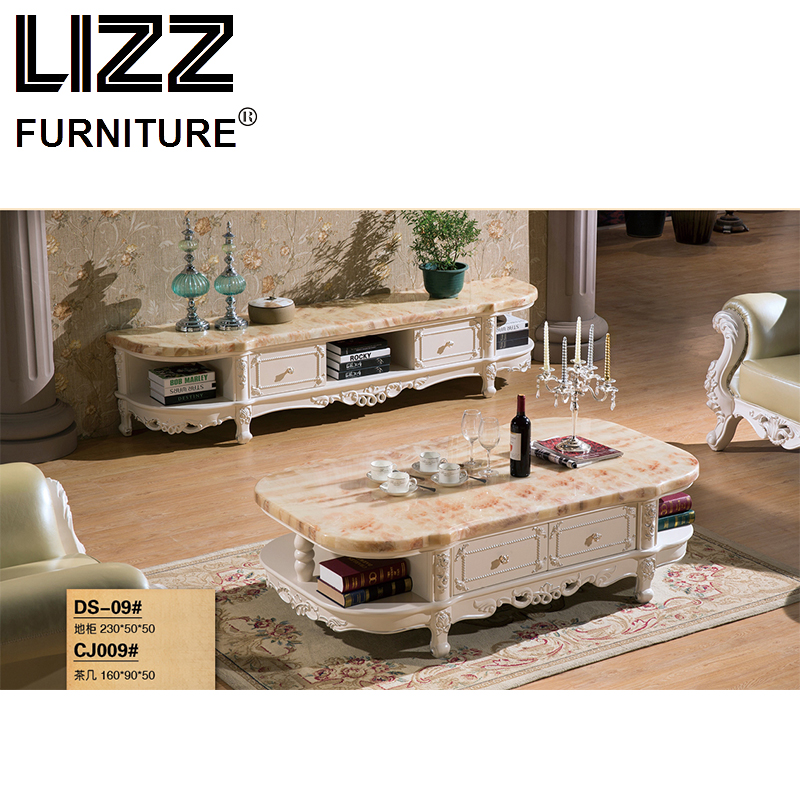 Marble Coffee Table For Living Room: Marble TV Stand Marble Table Coffee Table Living Room