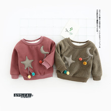baby girl Sweatshirts Cartoon Sport Hoodie Spring Casual Children Clothing Cotton Outerwear Top Coat Baby Kids Clothes Costume