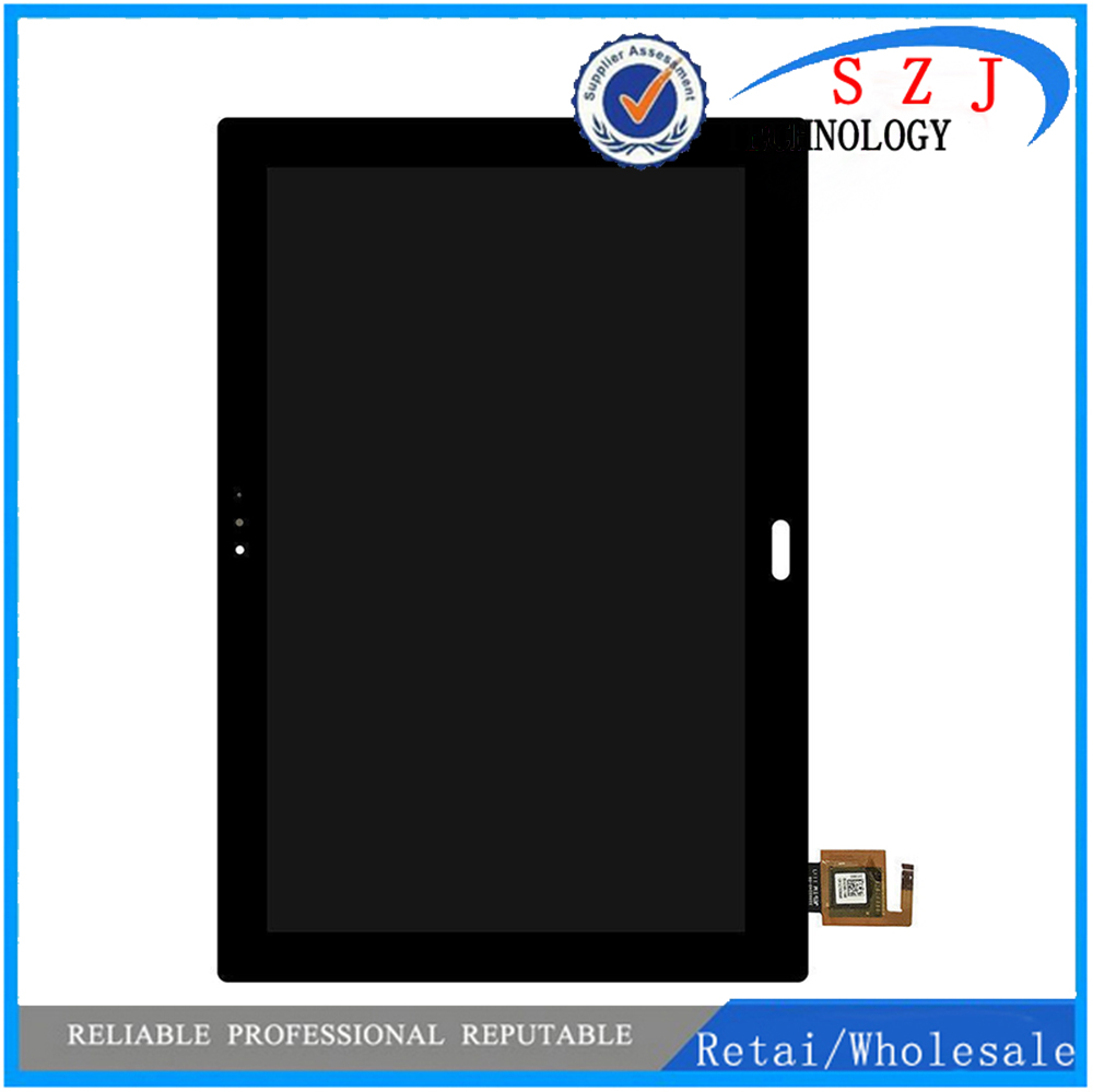 For Lenovo Tab 4 10 Plus TB-X704 TB-X704L TB X704 Tab4-x704 Panel LCD Combo Touch Screen Digitizer Glass Display Assembly Parts
