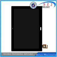 For Lenovo Tab 4 10 Plus TB X704 TB X704L TB X704 Tab4 x704 Panel LCD Combo Touch Screen Digitizer Glass Display Assembly Parts|Tablet LCDs & Panels|   -