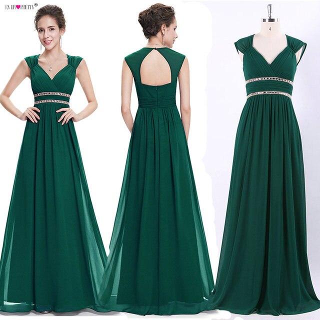 Купить вечерние платья длинные ep08697 ever pretty женские элегантные картинки