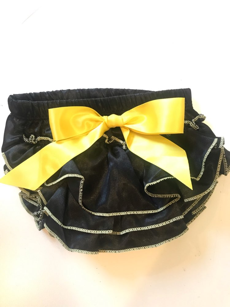 New Toddler Newborn Cotton Bloomer Ruffled Baby Girl Shorts Infant Dot Diaper Cover Baby Outfits Panties