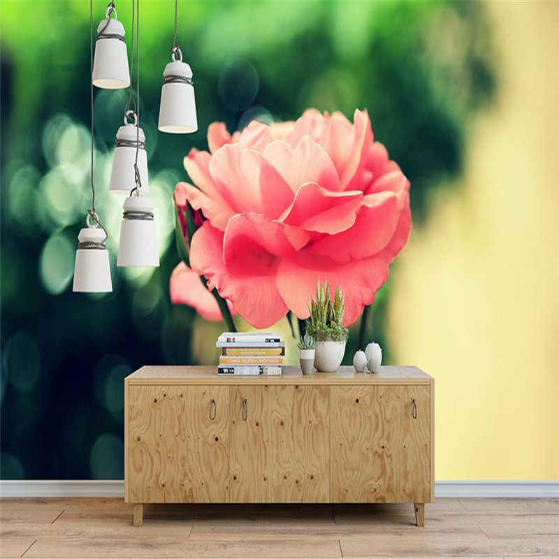 custom 3d modern high quality photo wallpaper large study room living room bedroom hotel background wall mural one big flower free shipping custom modern 3d mural bedroom living room tv backdrop wallpaper wallpaper ktv bars statue of liberty in new york