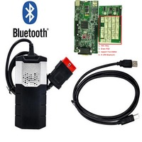 OBD Obd2 Obdii Scanner DS L5OE 2015 3 With Keygen Software With Bluetooth For Car And