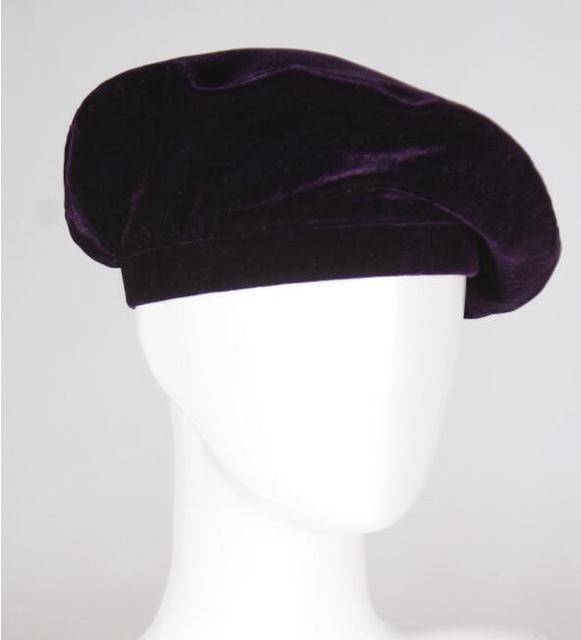Winter Women Hat Vintage...