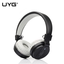 UYG TM-024 headset wireless bluetooth headphone Hurrican Series bluetooth stereo headphones with microphone for smart phone