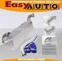 Intercooler FMIC& Piping Kits for BMW 07 11 335i 08 11 135i E90 E92 E93 E80 E82