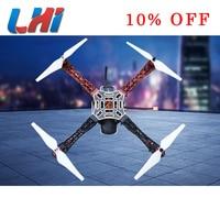 F450 Quadcopter Frame W APM2 6 2 6 6M GPS 2212 920KV Cw Ccw 30A SimonK