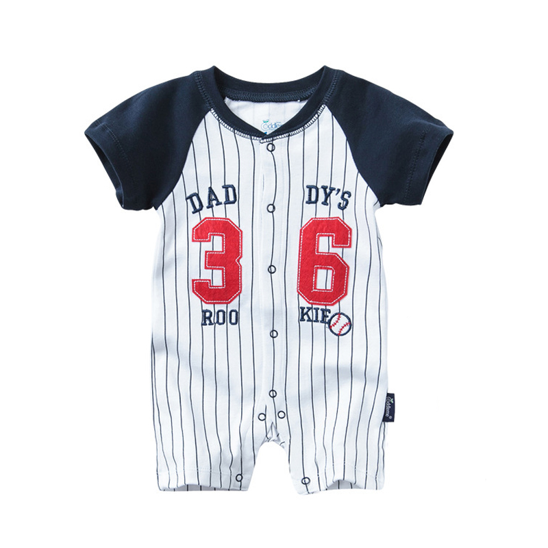 summer baby boys coveralls overalls Clothes Boys Clothes Short sleeve  Baby rompers newborn baby clothes infant boy Clothes cotton baby rompers set newborn clothes baby clothing boys girls cartoon jumpsuits long sleeve overalls coveralls autumn winter