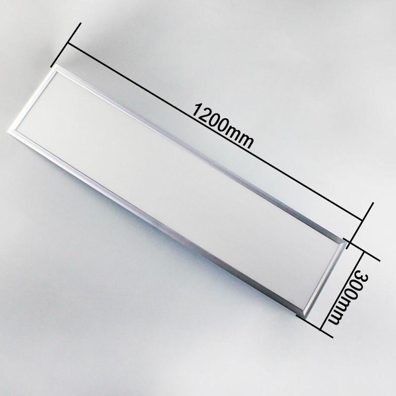 panel led light 05