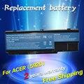 JIGU AK.006BT. 019 LC. BTP00.008 LC. BTP00.014 Аккумулятор Для ноутбука Acer eMachines E510 E520 G420 G520 G620 G720