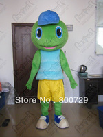 hot sale tortoise mascot costumes baby turtle mascot