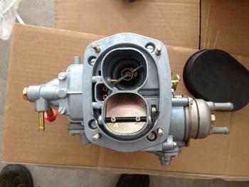SherryBerg Brand new carburettor carb carburador  fit for Fiat 124 132 Spider OEM good quality Power Carburetor 1800/2000 34 ADF