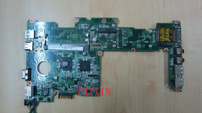 For Acer Aspire One D270 Motherboard Atom N2600 1.6GHz MBSGA06002 DA0ZE7MB6D0