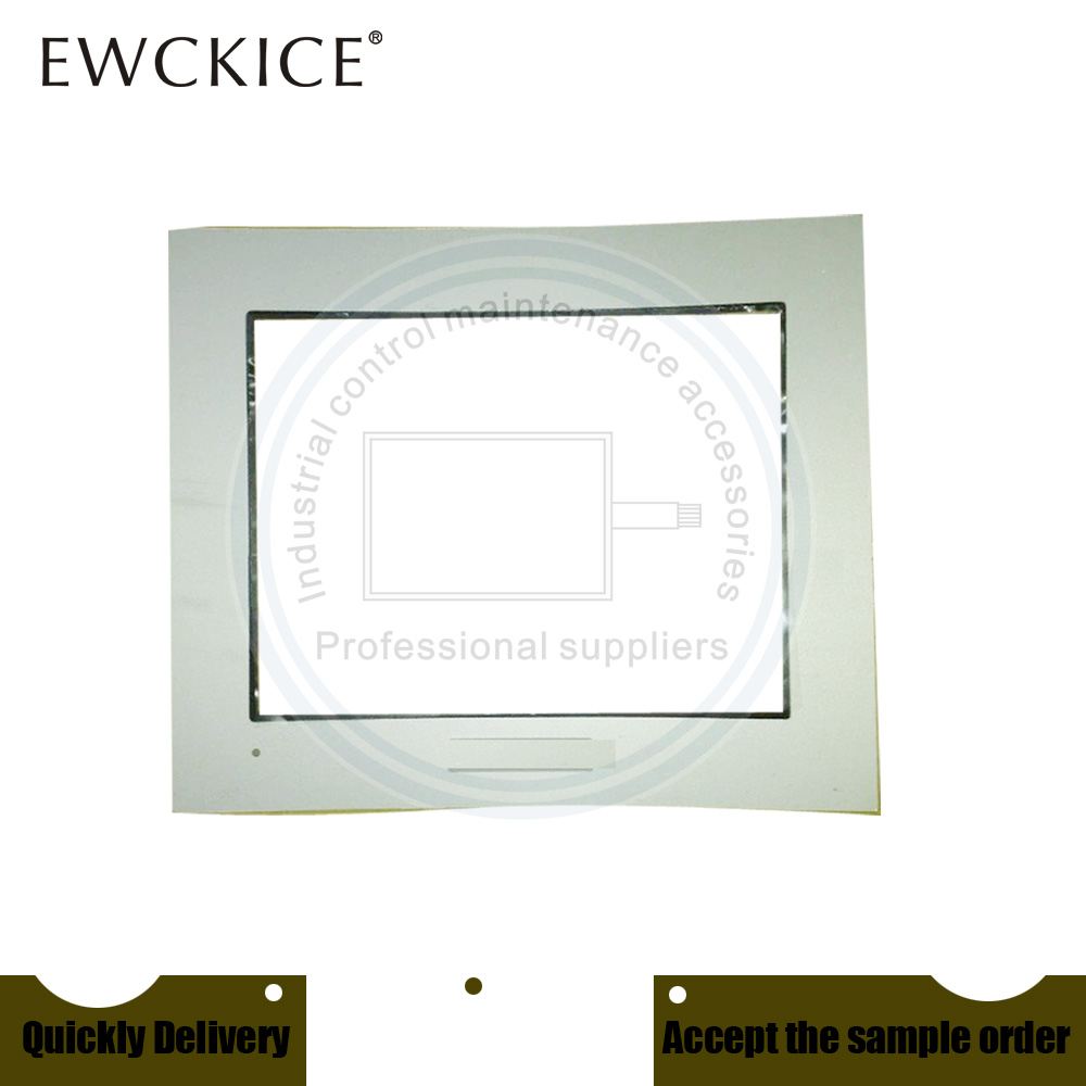 NEW AGP3400-T1-D24 HMI PLC Front label Industrial control sticker Industrial control maintenance accessories