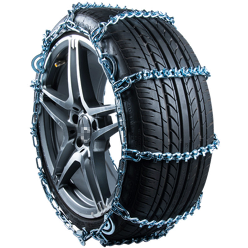 Auto Tire Snow Chains Strengthened SUV Light Truck Seden Small Car Universal 825 15285 60 188