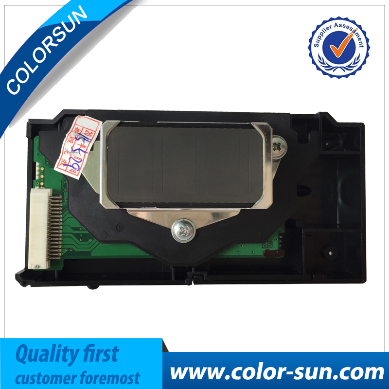New solvent printhead for Epson stylus pro 7600 9600 R2200/R2100 printhead 138040/138050 printer head