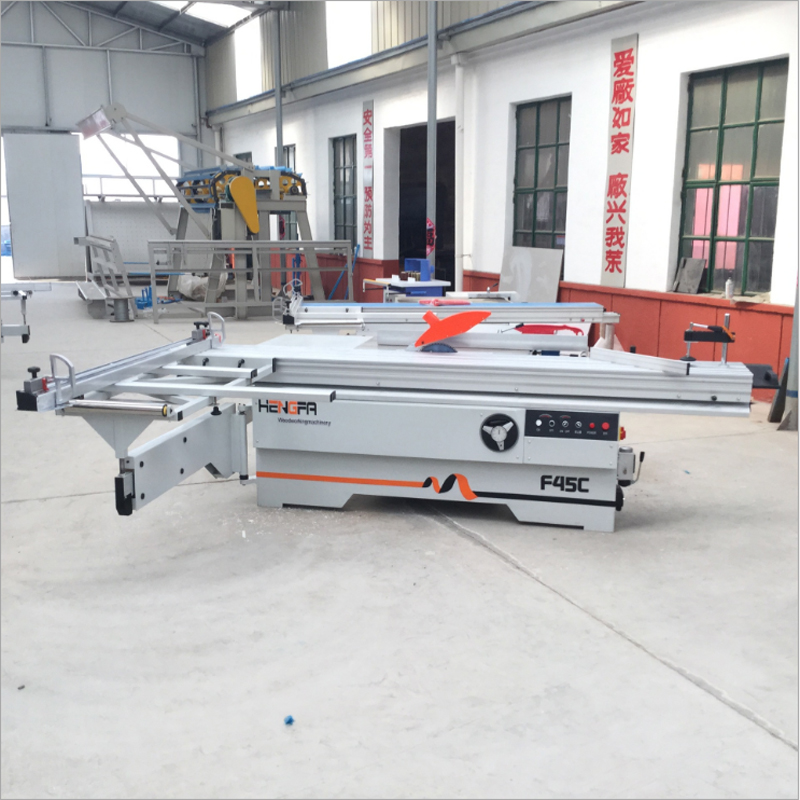 Mini Table Saws/ 45 Degree Sliding Table Panel Saw/2800mm Panel Saw Price