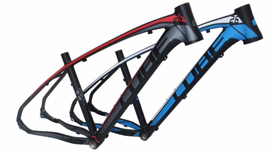 Online Buy Wholesale cube bike frame from China cube bike