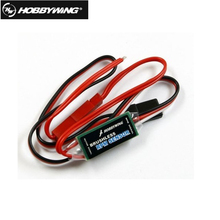 1Pcs Hobbywing Brushless RPM Sensor For High-Voltage ESC Speed Controller 1pcs hobbywing platinum 30a opto pro esc electronic brushless motor speed controller