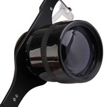 Portable 10x 34 Glasses Ultralight Hand Free Fishing Binoculars Telescope Hiking Concert Football Game Outdoor Binocular Glasses