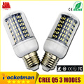 E27 E14 SMD 4014 Led corn bulb lamp 220/110v 96LEDs replace incandescent 100 W lampada Led Bulbs