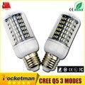 E27 E14 SMD 4014 Led corn bulb lamp 220/110v 96LEDs replace incandescent 100 W lampada Led Bulbs