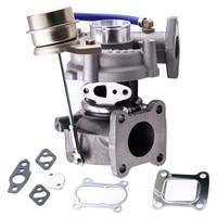 CT20 Турбокомпрессор Для Toyota Landcruiser 4runner 2.4L 2L T Turbo 17201 54030 для Hiace Hilux 2.4l турбины Turbolader сбалансированный