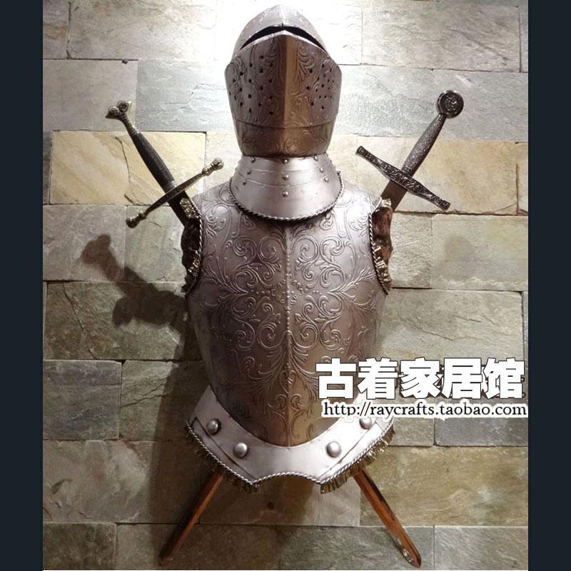 Curtain Wall Medieval Times : The european medieval knights of rome sword samurai armor