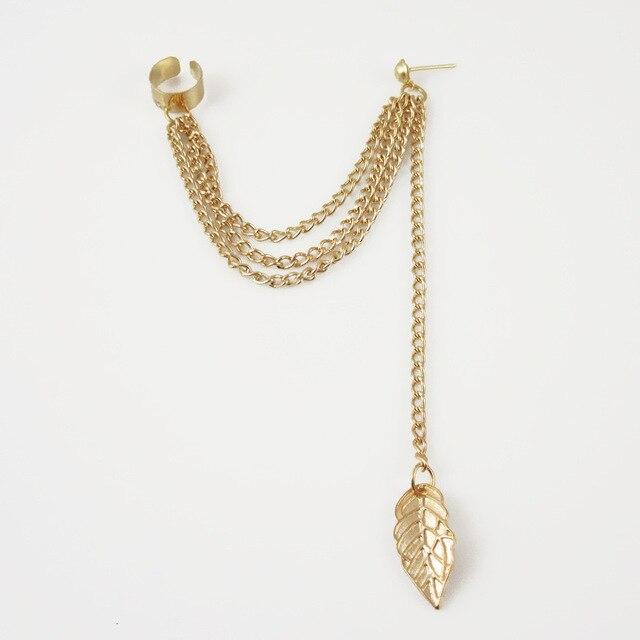Greek Princess Women's Earring