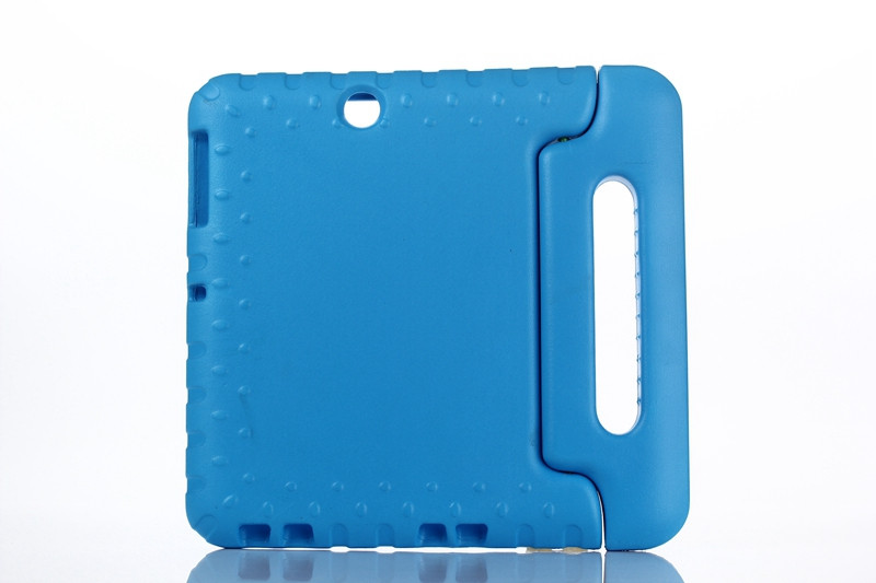 Case For Samsung Galaxy Tab S2 9.7 / T810 T815 Hand-Held Shock Proof EVA Full Body Cover Kids Children Silicone Para Shell Coque
